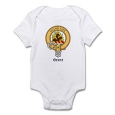 Grant Infant Bodysuit