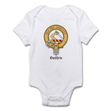 Guthrie Infant Bodysuit