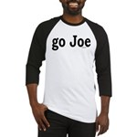 go Joe Baseball Jersey