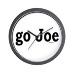 go Joe Wall Clock