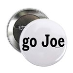 "go Joe 2.25"" Button (100 pack)"