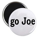"go Joe 2.25"" Magnet (10 pack)"
