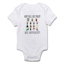 What Will I Bee Today Infant Bodysuit