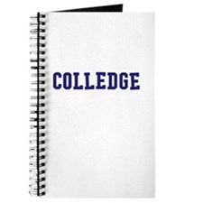 Colledge Journal