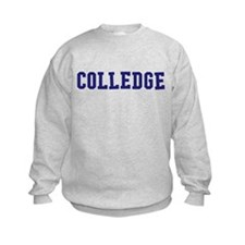 Colledge Sweatshirt