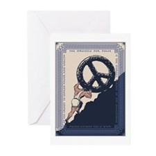 The Burden Greeting Cards (Pk of 10)