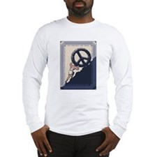 The Burden Long Sleeve T-Shirt