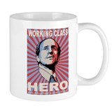 Paul Wellstone Small Mug