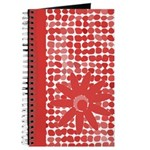 Red Bloom Journal