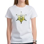 Douglas Sheriff Women's T-Shirt