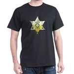 Douglas Sheriff Dark T-Shirt