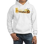 VolleyChick Angie Hooded Sweatshirt