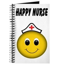 Happy Nurse Journal