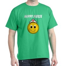 Happy Nurse T-Shirt