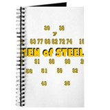 Cute Ben roethlisberger Journal