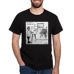 Whistler's Computer Dark T-Shirt