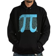 Celebrate PI DAY March 14 Hoodie