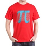 Celebrate PI DAY March 14 T-Shirt