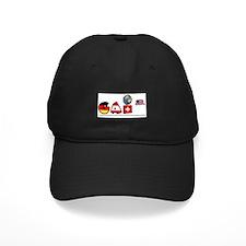 GAI Jr. Baseball Hat