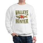 Walleye Hunter Sweatshirt