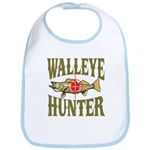 Walleye Hunter Bib