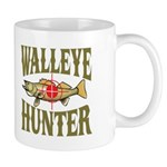 Walleye Hunter Mug