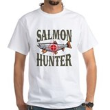 Salmon Hunter Shirt
