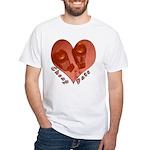 Cheap Date White T-Shirt
