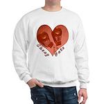 Cheap Date Sweatshirt