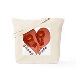 Cheap Date Tote Bag