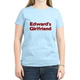 Cool Twilight girlfriend T-Shirt