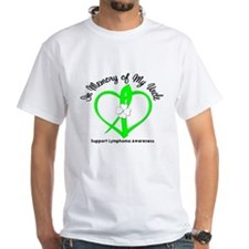 Lymphoma Memory Uncle Shirt