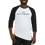 Als secret admirer Baseball Jersey