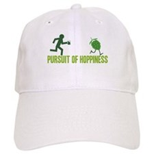 Pursuit of Hoppiness Baseball Cap