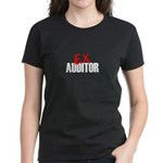 Ex Auditor Women's Dark T-Shirt