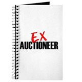 Ex Auctioneer Journal