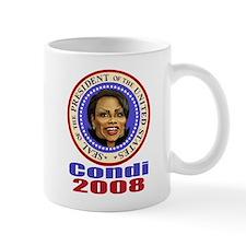 Condi 2008 Mug