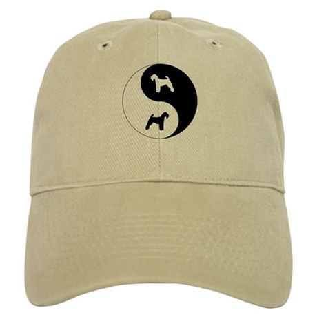 Yin Yang Welshie Cap