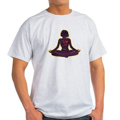 Lovely Yoga Light T-Shirt