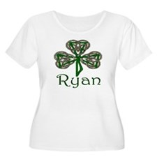 Ryan Shamrock T-Shirt