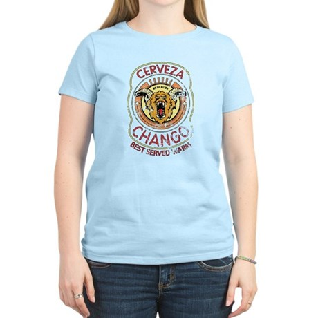 Desperado 'Chango Beer' Women's Light T-Shirt