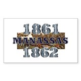 ABH Manassas Decal