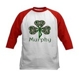 Murphy Shamrock Tee