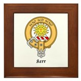 Kerr Framed Tile