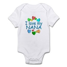 Nana Infant Bodysuit