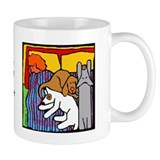 Dogs: More the Furrier Mug