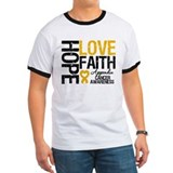 Appendix Cancer Faith T