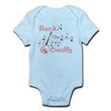 Stellar Rock the Cradle Infant Bodysuit