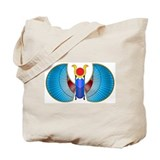 Scarab Tote Bag