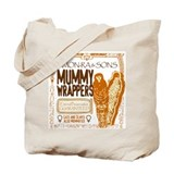 Mummy Wrappers Tote Bag